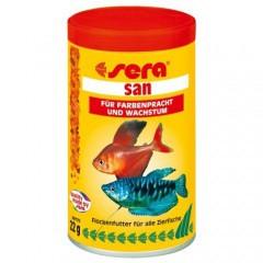 Comida para peces tropicales tiendanimal Comida peces estanque