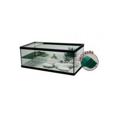 Tortuguera de cristal jamaica 110 scenic tiendanimal for Tartarughiera grande