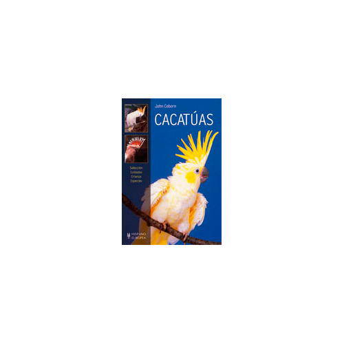 Cacatúas