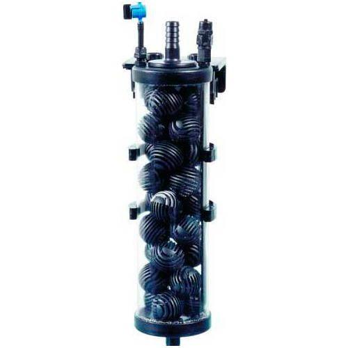 Difusor de dióxido de carbono para acuarios