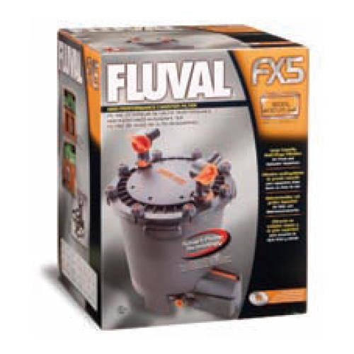 Filtro Fluval FX5