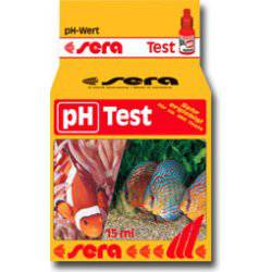 SERA test de pH