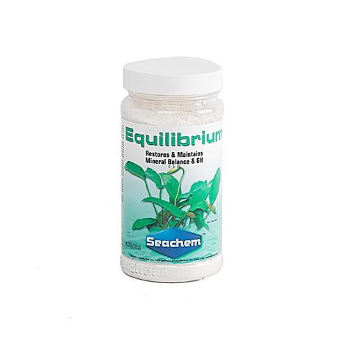 Minerales para plantas de acuario Equilibrium