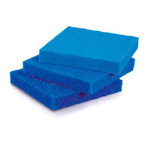 Esponja repuesto para filtros mecánicos Foamex