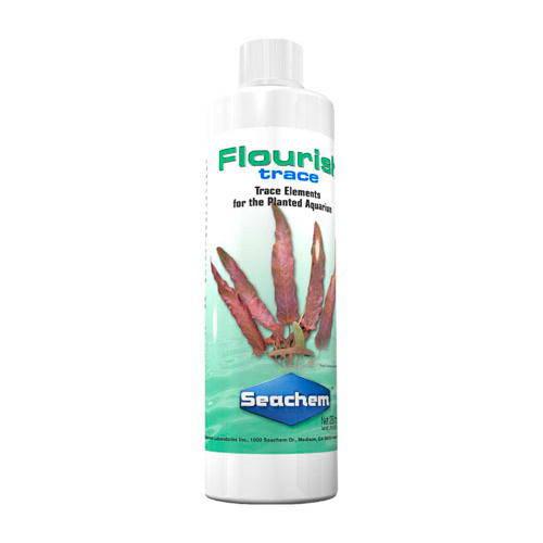 Fertilizante para plantas de acuario Flourish trace
