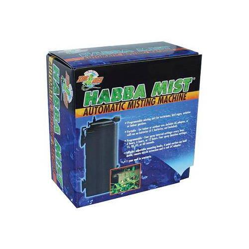 Generador de Humedad automático para terrarios Habba mist