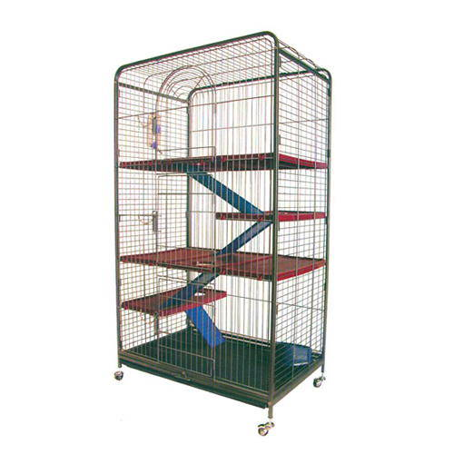Cage for Ferret Giant 4 Levels
