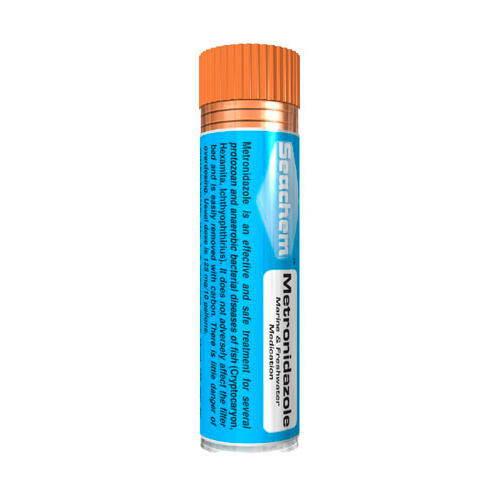 Antibiótico para peces MetroPlex-Metronidazol