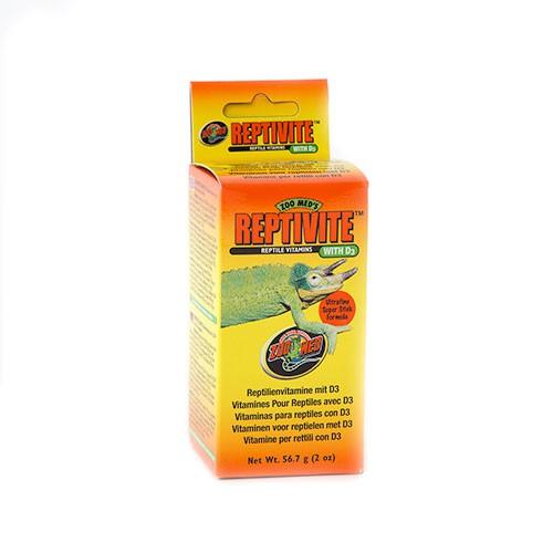 REPTIVITE Minerales, vitaminas y aminoácidos