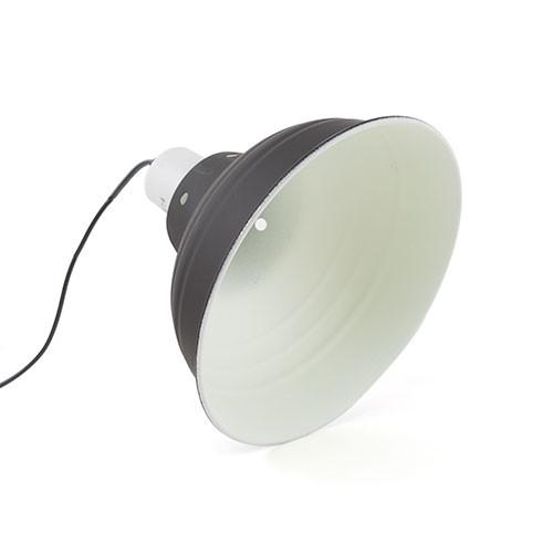 Portalámparas acumulador de luz para efecto Lunar