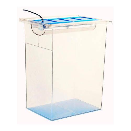 Tanque refugio multiples usos Aqua Medic
