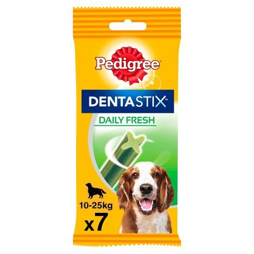 Pedigree Dentastix Fresh para perros medianos