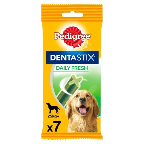 Pedigree Dentastix Fresh para perros grandes