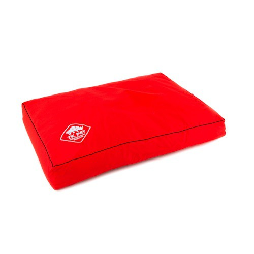 Technical Pet Woof dog bed color red