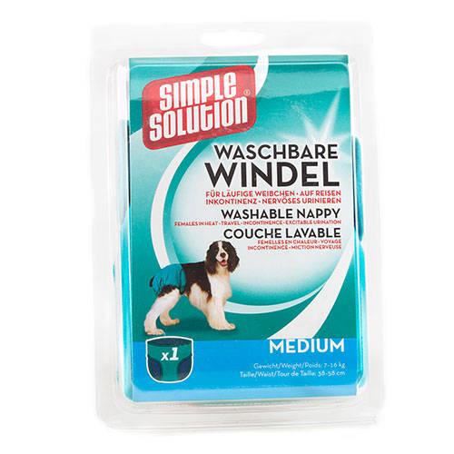 Braguitas pañal higiénicas Simple Solution extra confortables