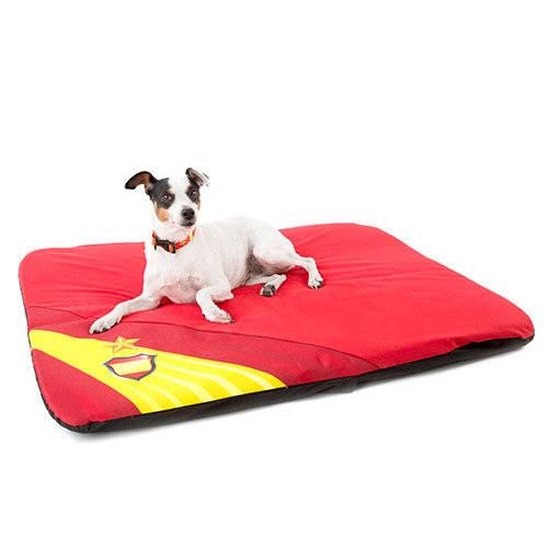 60244d7aac0 Colchoneta para perros y gatos Selección Española Technical Pet ...