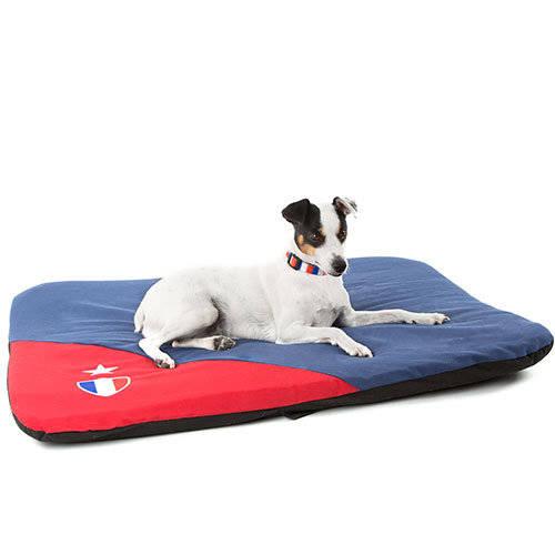Colchoneta para perros y gatos Selección Francesa Technical Pet