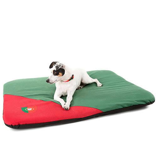 Colchoneta para perro y gato selecci n portuguesa for Estanque prefabricado rectangular