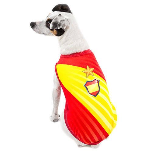 Camiseta para perros Selección Española TK-Pet