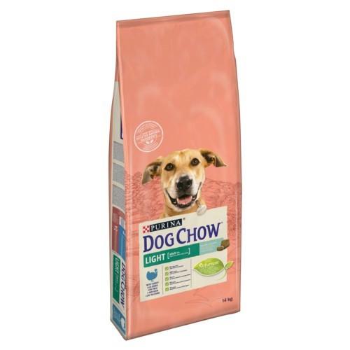 Pienso para perros Dog Chow Light
