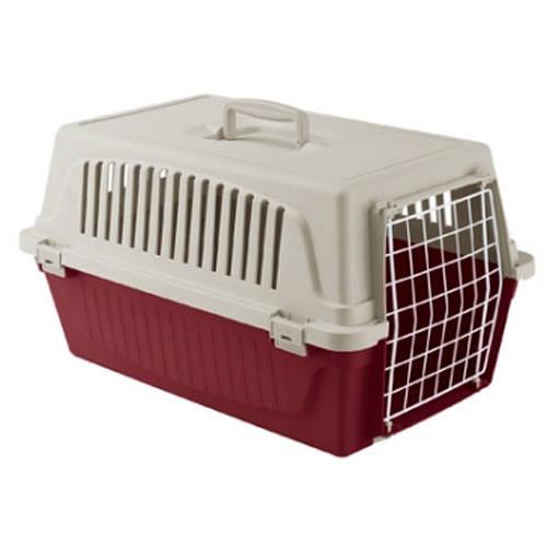 Transportín para perros pequeños y medianos Atlas