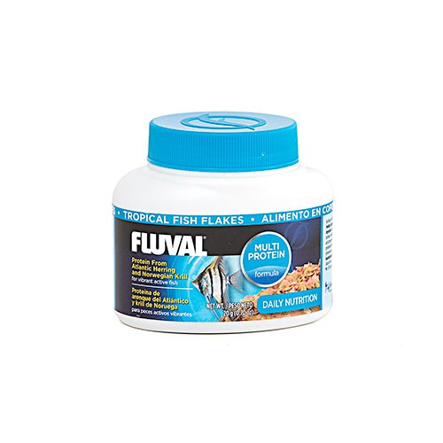 Fluval Multi Protein Formula Daily nutrition