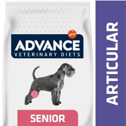 Advance Articular Care   7 Years pienso para perros senior
