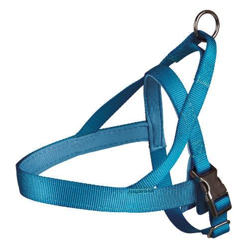Arnés para perros Trixie Noruego Experience color azul