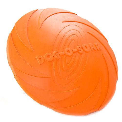 Juguete para perros Trixie Dog Disc frisbee flotante