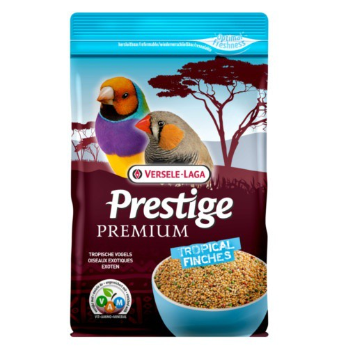 Comida para pájaros exóticos Versele Laga Premium