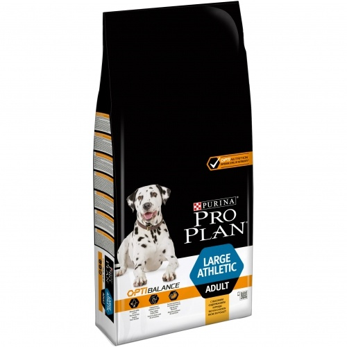 Purina Pro Plan Adult OptiBalance Large Athletic