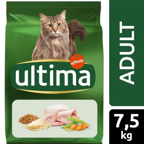 Affinity Ultima Adult pienso para gatos con pollo
