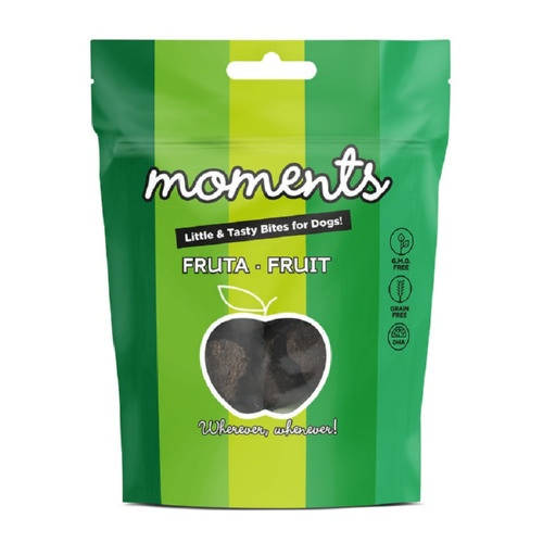 Snacks para perros Moments By Bocados