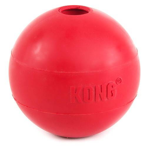 Kong Ball pelota resistente para perros