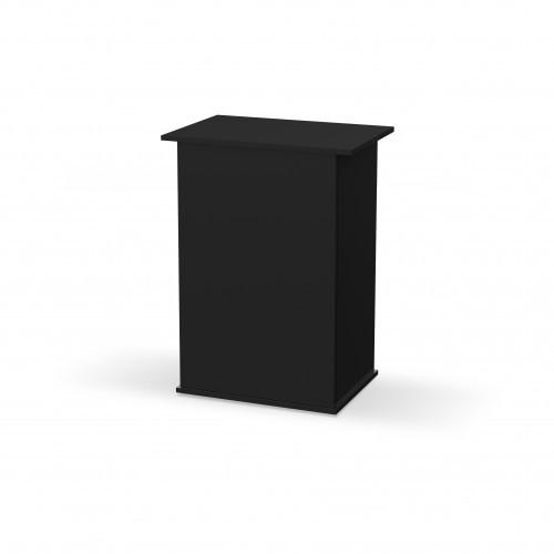 Mesa para acuario Ciano Emotions negra