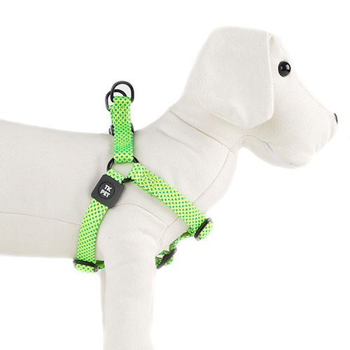 Arn s para perros tk pet neo design lima de nylon y for Nylon para estanques
