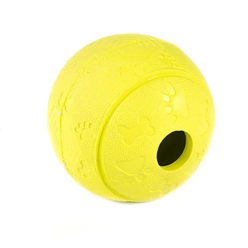Juguete para perros TK-Pet Snacks & Play pelota laberinto portagolosinas