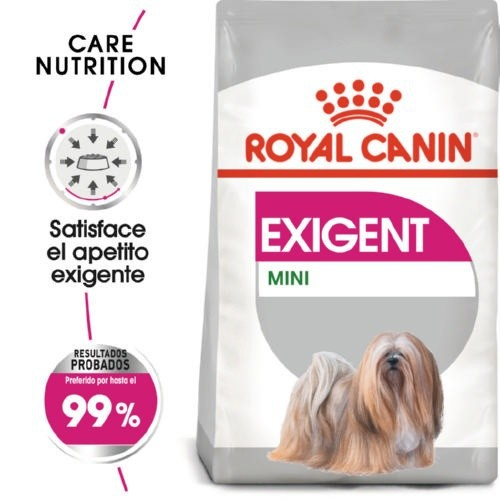 Royal Canin Mini Exigent pienso para perros mini