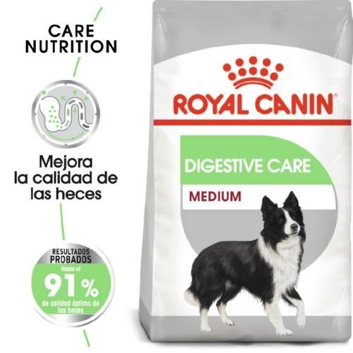 Royal Canin Medium Digestive Care pienso para perros