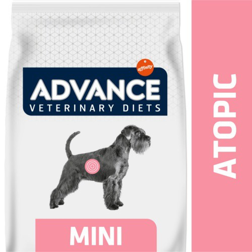 Advance Veterinary Diets Atopic Mini pienso para perros mini