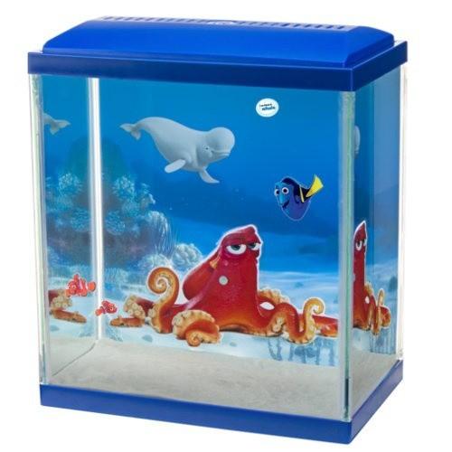 Kit acuario infantil Buscando a Dory