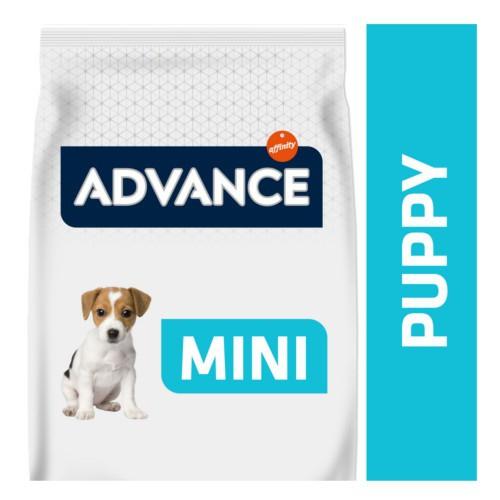 Pienso para cachorros Advance Baby Protect Puppy Mini
