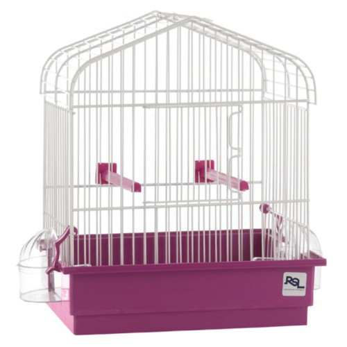 Little Peak Cage for Canary