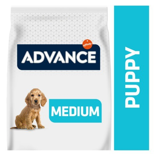 Pienso para cachorros Advance Baby Protect Puppy Medium