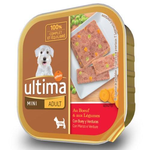 affinity ultima adult sp233cial mini comida h250meda con buey