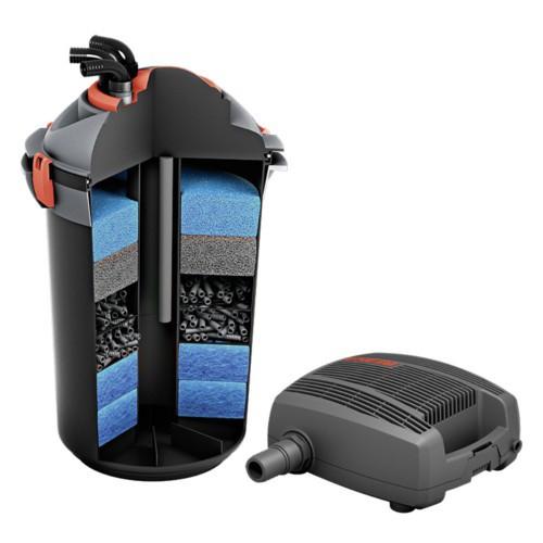 Eheim Press kit con filtro de presión y bomba