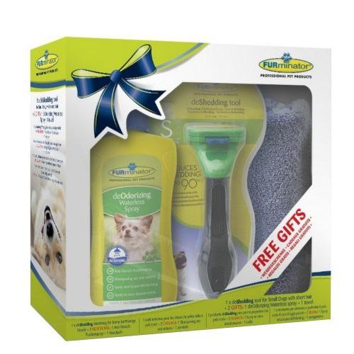 Pack Furminator para perros de pelo corto