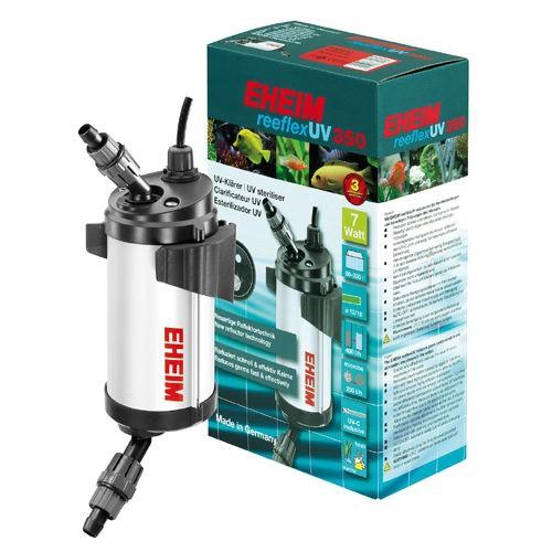 EHEIM Reeflex UV esterilizador de agua