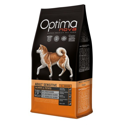 Pienso Optima Nova Adult Sensitive Grain Free