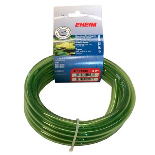 EHEIM manguera verde para acuariofilia